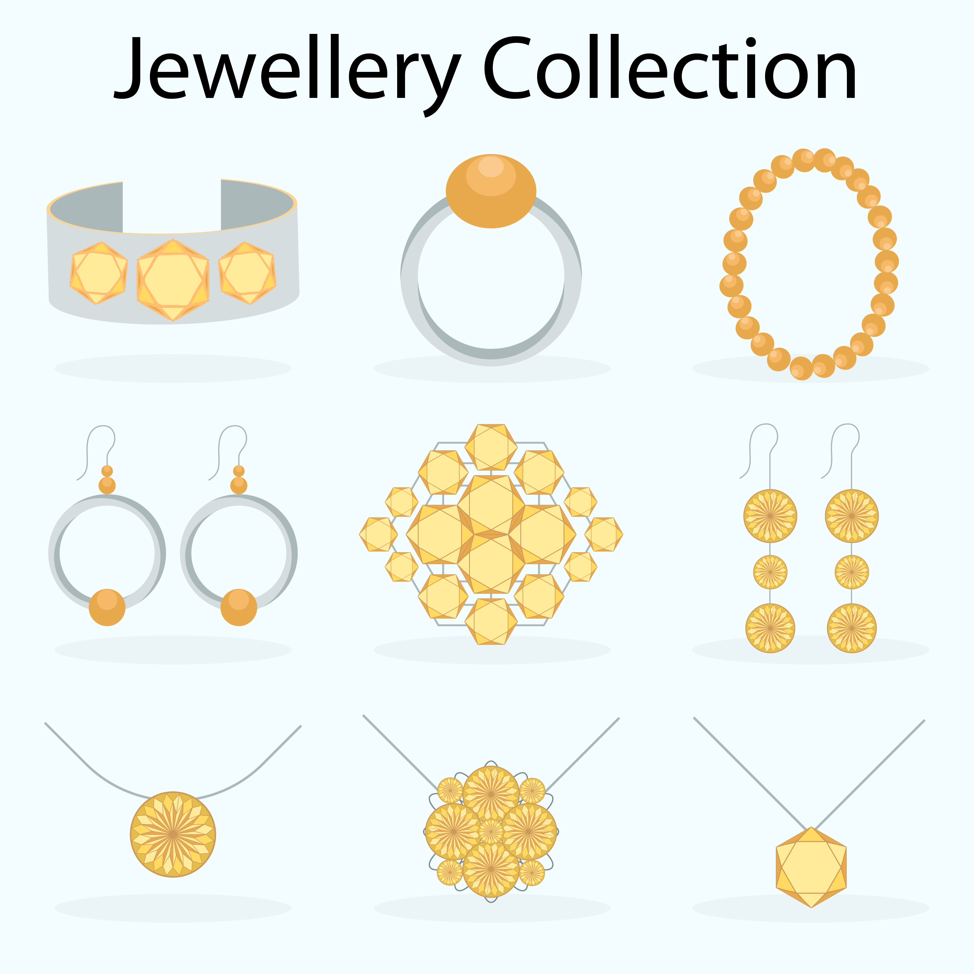 types of jewelry you probably didn t