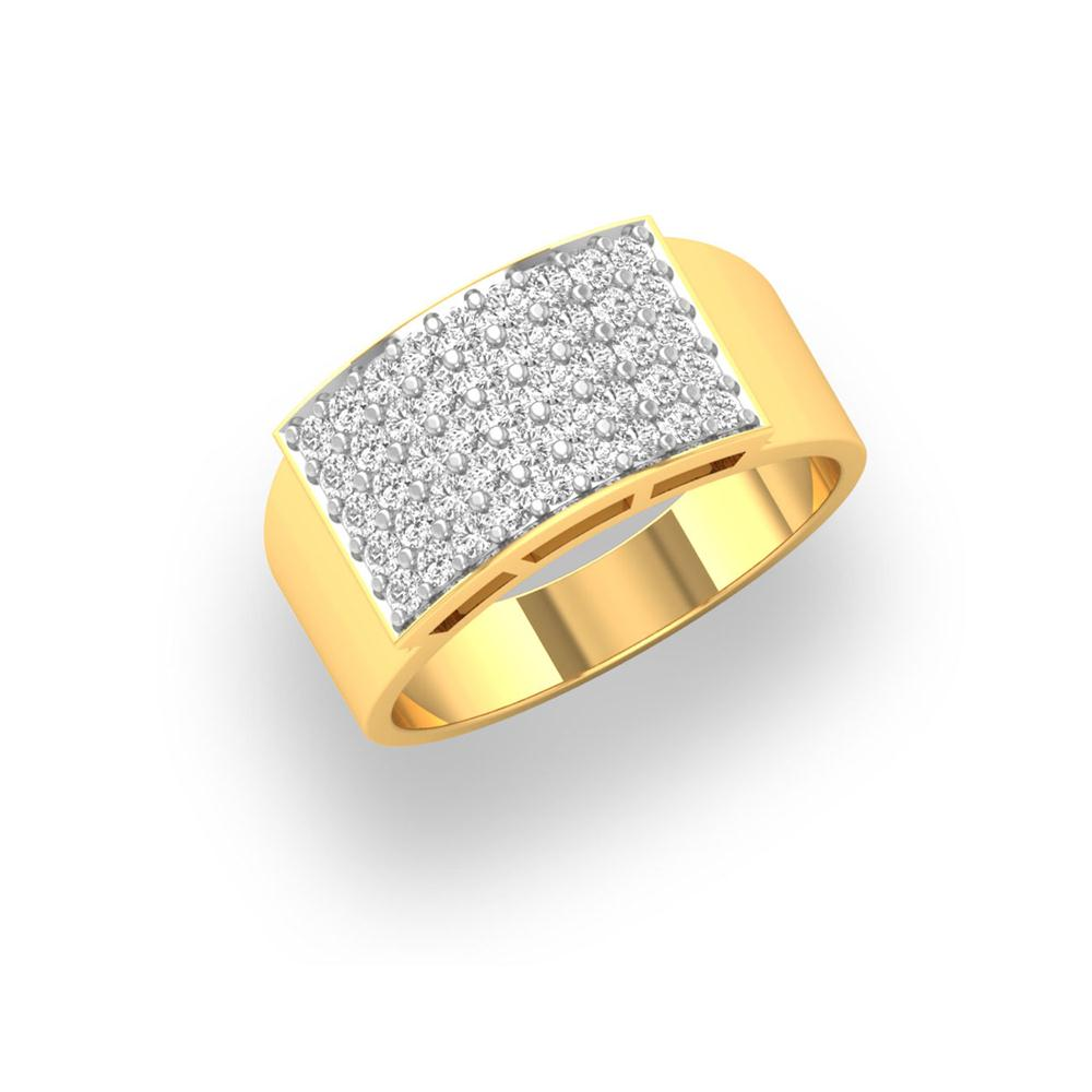 ramsdens carat ring image rings jewellery stone gold diamond yellow