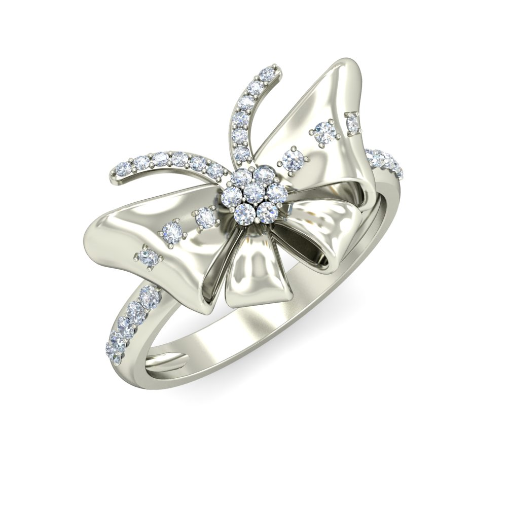 products butterfly rings jewelry kissa icy ring