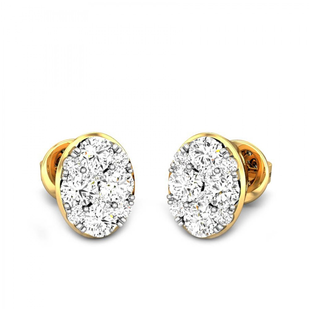 diamond certified ct stud wg igi earrings h white collections clarity j products color g i gold